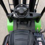 Bezpieczna praca, czyli odpowiedni serwis wózków widłowych
