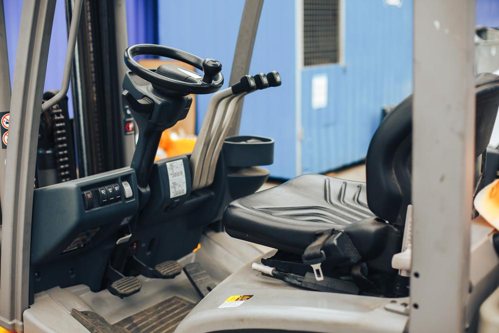 Odczytywanie diagramu wózka widłowego - get-a-truck.pl